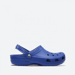 Шлепанцы Crocs Classic 10001 BLUE JEAN