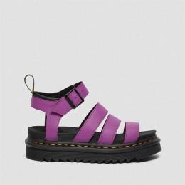 Dr.Martens Blaire Bright Purple 26554501