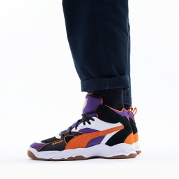 Puma x The Hundreds Performer Mid 371384 01
