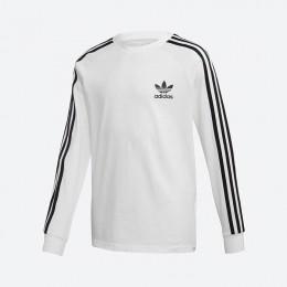 Koszulka adidas Originals 3-Stripes Longsleeve DW9298