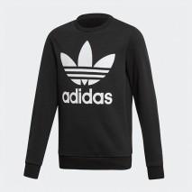 Bluza adidas Originals Trefoil Crew ED7797