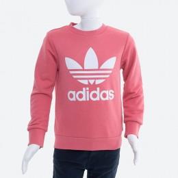 Bluza adidas Originals Trefoil Crew GN8253